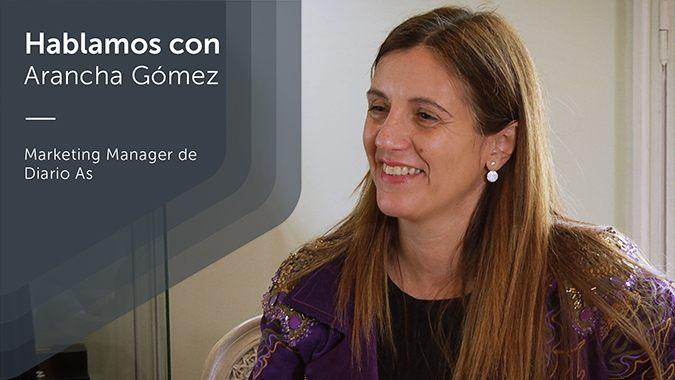 Hablamos de Marketing Digital con Arancha Gómez
