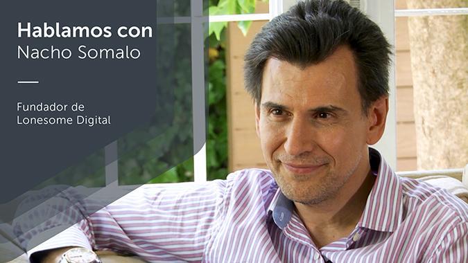 Hablamos de Marketing Digital con Nacho Somalo
