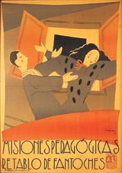 Museo Galego de Arte Contemporánea Carlos Maside, O Castro, Sada (A Coruña)