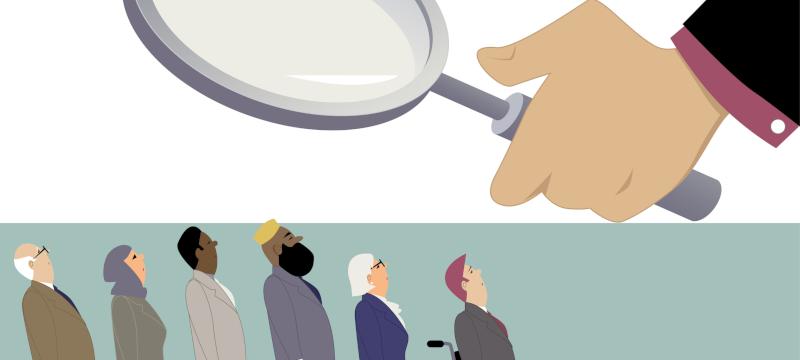 opiniones politicas ciudadanos