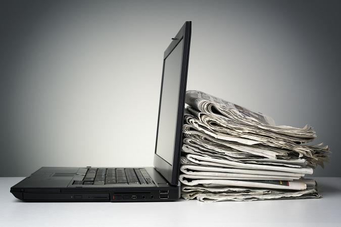 Marketing digital para el periodista
