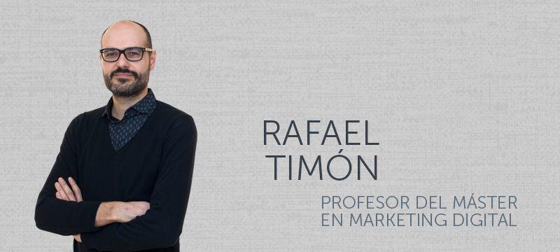 Entrevista a Rafael Timon