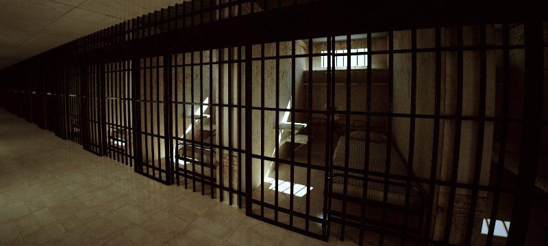 prision provisional atenuada