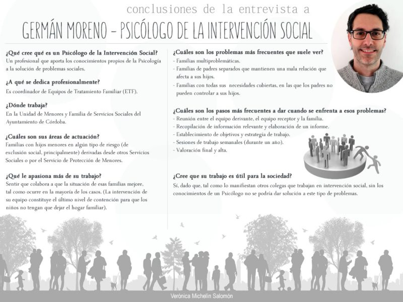 Entrevista a Germán Moreno