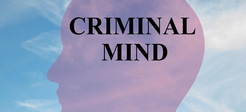 Que es la psicologia criminologica