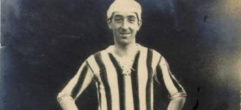 Rafael Moreno Aranzadi, alias Pichichi