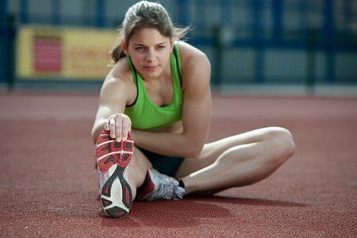 La mujer en la universidad y en el deporte