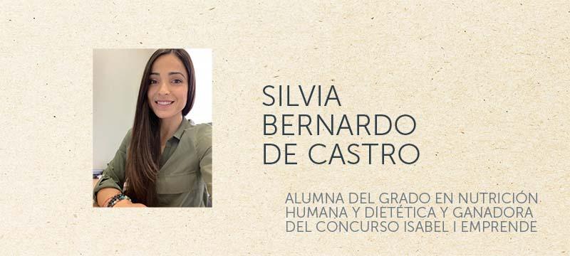 Silvia Bernardo de Castro
