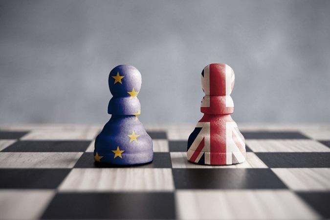 soluciones no acuerdo del Brexit