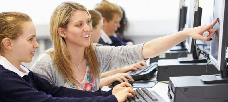 Empoderar alumnas STEM