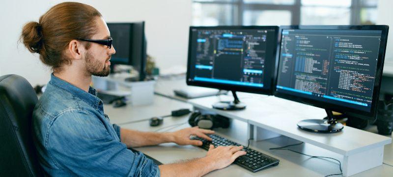 trabajo ingeniero informatico