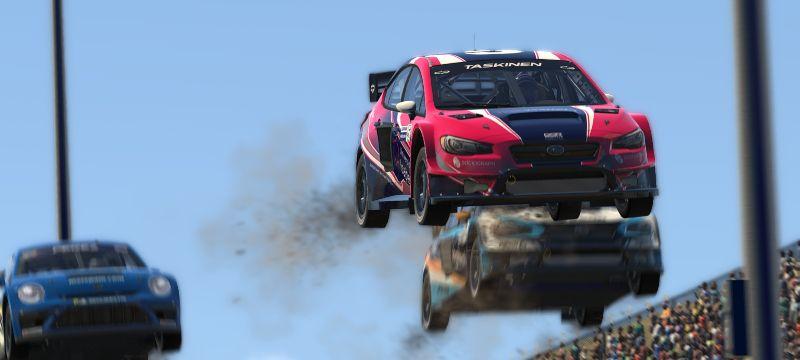 ui1 psr-rallycross