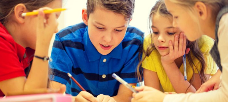 educacion en valores primaria