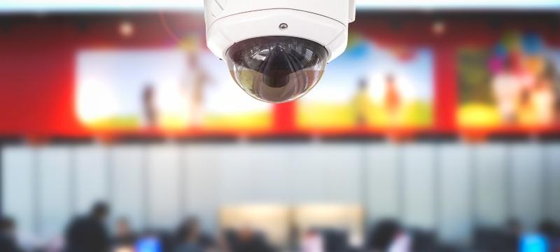 videovigilancia empresa