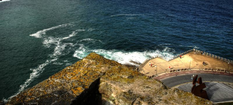 visita isla santa clara