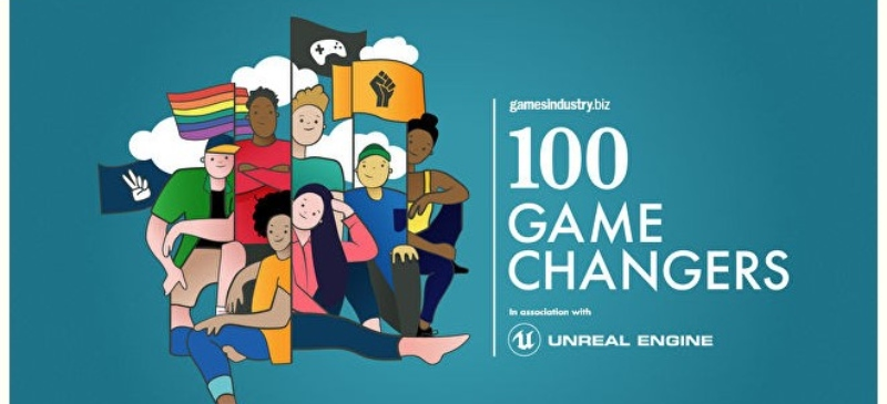 portada de los 100 game changers