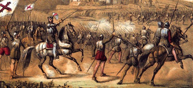 1853, Los mártires de la libertad española, Vol, I . Padilla levanta el sitio de Segovia,