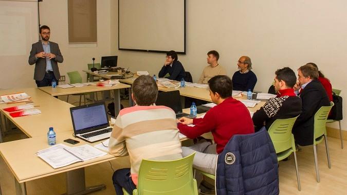 La Universidad Isabel I avanza en la obtención del Sello de Ciberseguridad, la certificación profesional en la materia que establece el sector