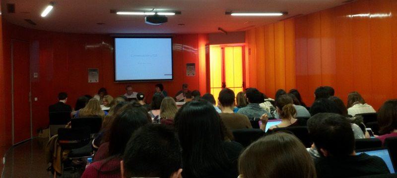 La Universidad Isabel I asiste al III Coloquio de Español como Lengua Extranjera