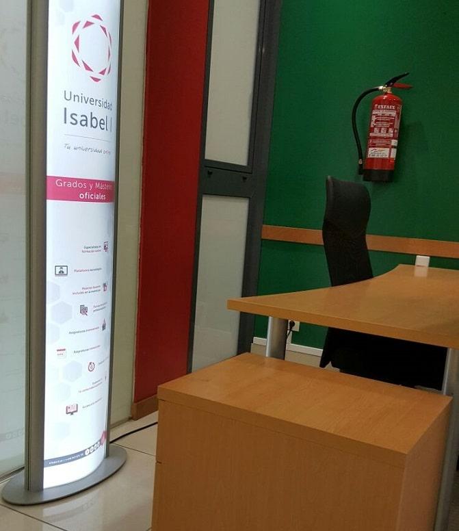 El nuevo centro asociado en Vigo