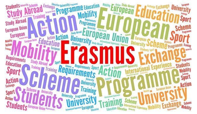 ayudas Erasmus +