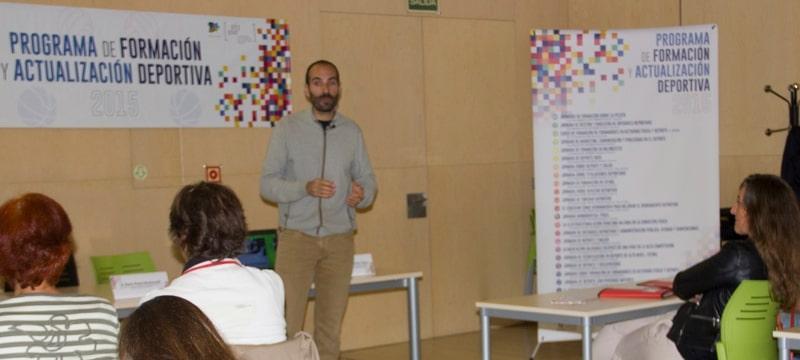La Universidad Isabel I acoge la Jornada sobre Coaching para mejorar el rendimiento deportivo