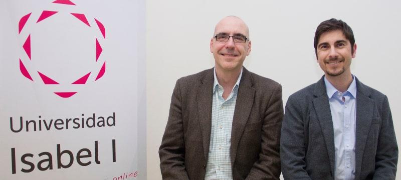 Albert Flexas nuevo director del Grado en Psicología de la Universidad Isabel I