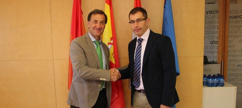 La Universidad Isabel I y la Agencia Española de Protección de la Salud en el Deporte, unidas en la lucha contra el dopaje