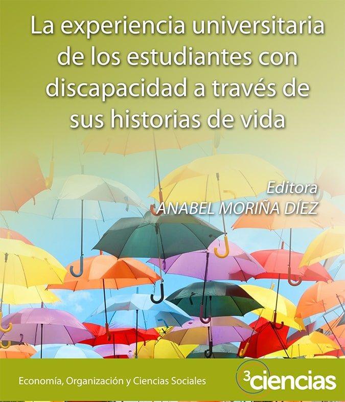La profesora de la Universidad Isabel I, Almudena Cotán, participa en la elaboración de un libro sobre universidad y discapacidad