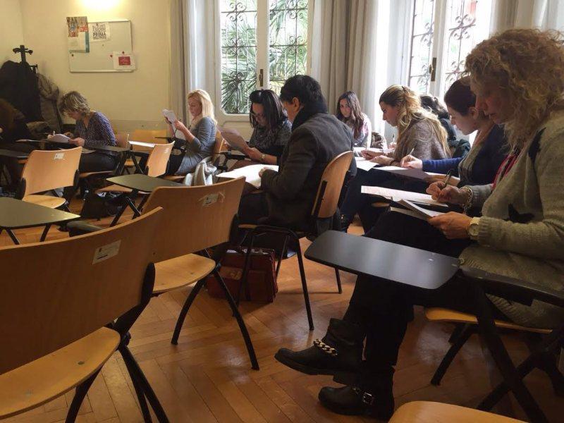 Los más de 5.100 alumnos de los grados y másteres oficiales de la Universidad Isabel I se examinan este fin de semana
