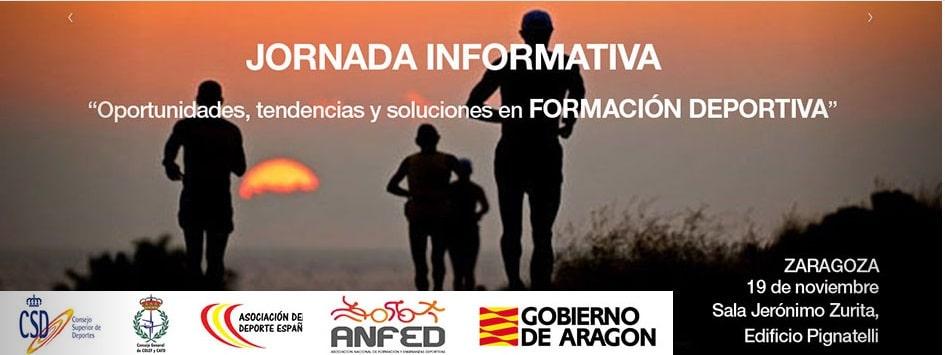 El responsable del programa UNARD, Francisco García, asiste a la jornada formativa de ANFED