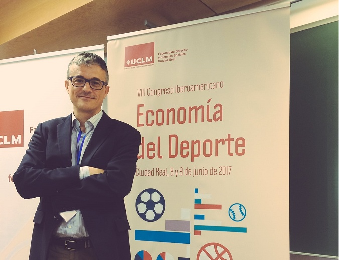 Universidad Isabel I profesores congresos internacionales