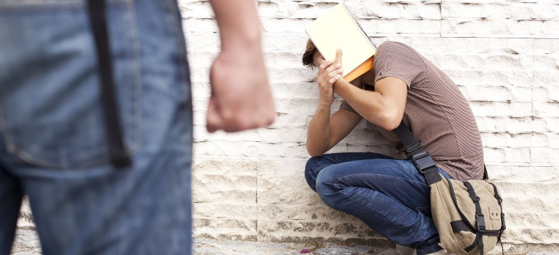 Bullying en la Universidad Isabel I