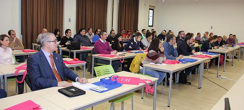 Gran éxito de la Jornada 'Cibercrimen y Hackers' en la Universidad Isabel I