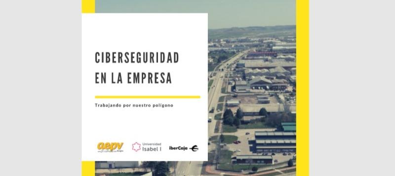 Jornada de ciberseguridad en el Polígono Industrial de Villalonquéjar