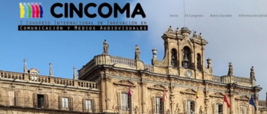 cincoma, en Salamanca