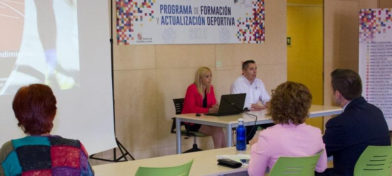 Jornada sobre Turismo Deportivo en la Universidad Isabel I