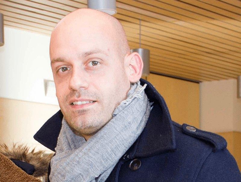 El profesor de CAFD de la Isabel I y nuevo entrenador del Estoril, Pedro Gómez Carmona