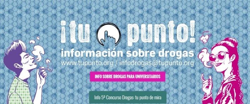 """La Universidad Isabel I se adhiere al Programa """"Drogas: tu punto de información"""""""