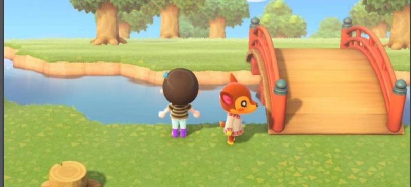 Videojuego Animal Crossing New Horizons