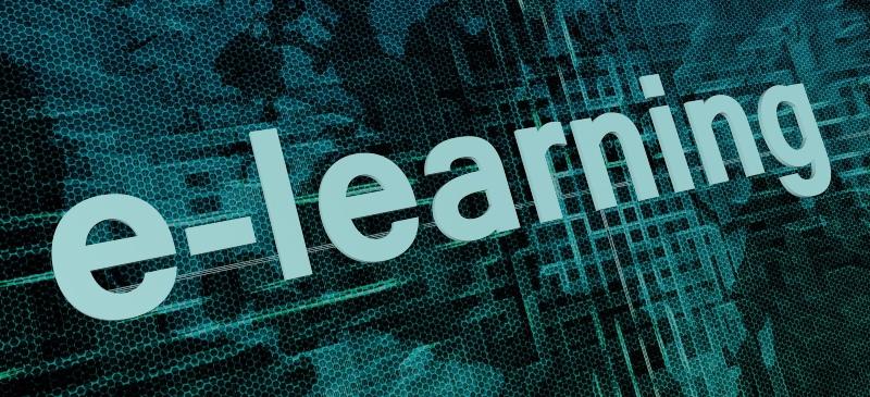 La tecnología educativa también llamada educación e-learning.