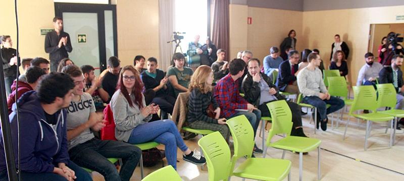 La Universidad Isabel I acoge una charla sobre igualdad de oportunidades en el entorno laboral