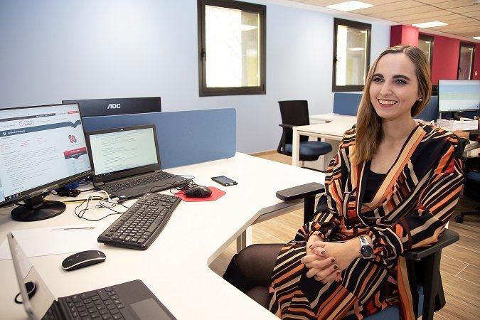 Entrevista a Tania Corrás