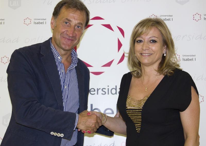 la Universidad y EODITEC promueven la primera alianza de este tipo en países de lengua española