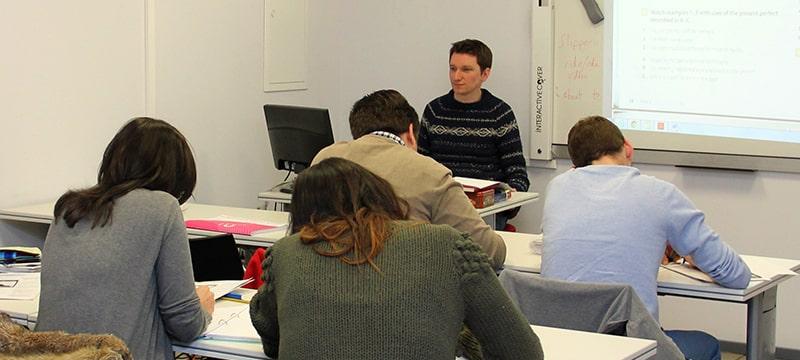 Jornada de Puertas Abiertas (presencial y online) en la Escuela de Idiomas Fundación Universidad Isabel I