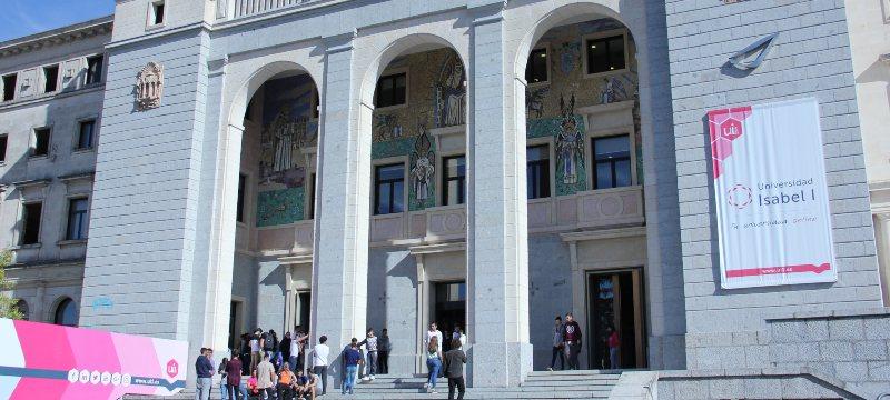 fachada Isabel I