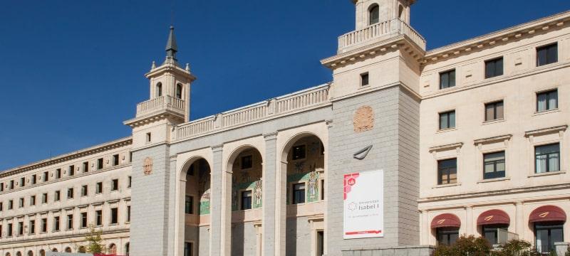 La Universidad Isabel I realiza una jornada de puertas abiertas de su Facultad de Ciencias Jurídicas y Económicas el miércoles 13 en Burgos y Valladolid