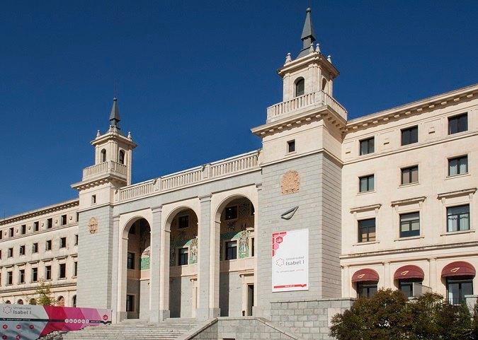La Universidad Isabel I firma un convenio de prácticas con la empresa de Recursos Humanos Randstad