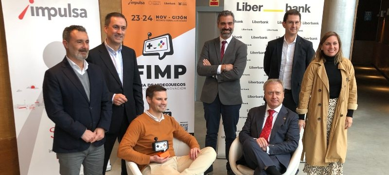 Feria de videojuegos y tecnología  FIMP 2019