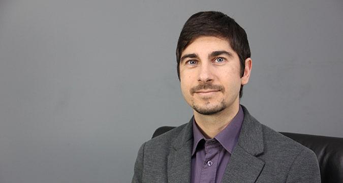 Entrevista Albert Flexas